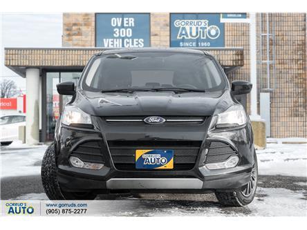 2014 Ford Escape SE (Stk: E02429) in Milton - Image 2 of 19