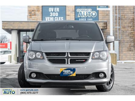 2017 Dodge Grand Caravan GT (Stk: 781019) in Milton - Image 2 of 18
