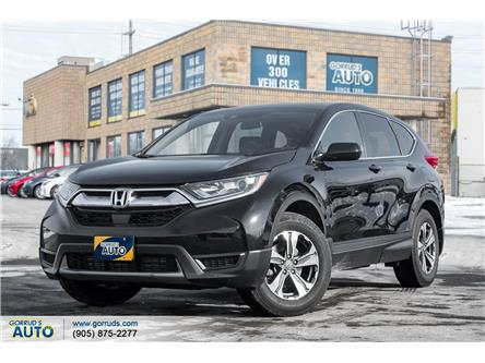 2018 Honda CR-V LX (Stk: 109847) in Milton - Image 1 of 18