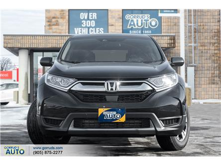 2018 Honda CR-V LX (Stk: 109847) in Milton - Image 2 of 18