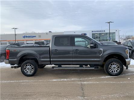2019 Ford F-250 Lariat (Stk: 19T1445A) in Midland - Image 2 of 21