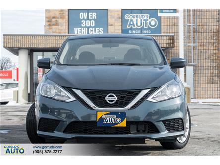2018 Nissan Sentra 1.8 SV (Stk: 278514) in Milton - Image 2 of 19