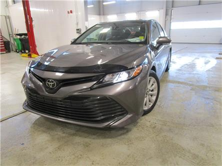 2019 Toyota Camry LE (Stk: 6945) in Moose Jaw - Image 1 of 27