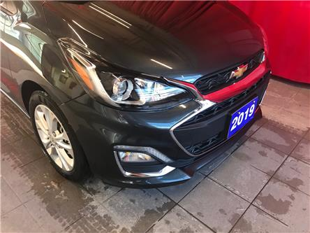 2019 Chevrolet Spark 1LT CVT (Stk: BB0579) in Listowel - Image 2 of 18