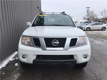 2019 Nissan Frontier PRO-4X (Stk: U3585) in Charlottetown - Image 2 of 26