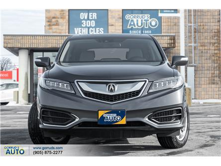 2016 Acura RDX Base (Stk: 804986) in Milton - Image 2 of 22