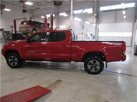 2017 Toyota Tacoma SR5 (Stk: 7900) in Moose Jaw - Image 2 of 26