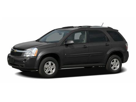 2007 Chevrolet Equinox LS (Stk: E9-01502) in Burnaby - Image 1 of 2