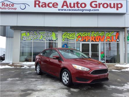 2015 Ford Focus SE (Stk: 17310) in Dartmouth - Image 1 of 20