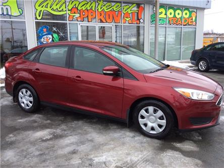 2015 Ford Focus SE (Stk: 17310) in Dartmouth - Image 2 of 20