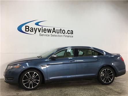 2019 Ford Taurus Limited (Stk: 36284J) in Belleville - Image 1 of 30