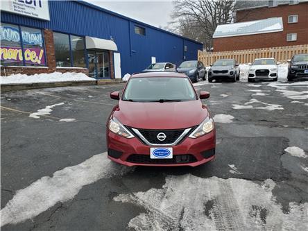 2018 Nissan Sentra 1.8 SV (Stk: 307713) in Dartmouth - Image 2 of 22