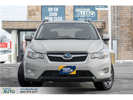 2014 Subaru XV Crosstrek Sport Package (Stk: 253492) in Milton - Image 2 of 18