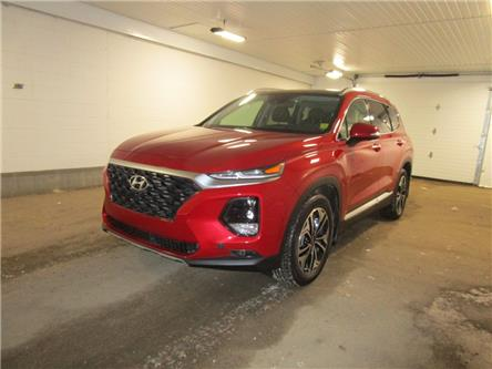 2019 Hyundai Santa Fe Ultimate 2.0 (Stk: 2080101) in Regina - Image 1 of 36