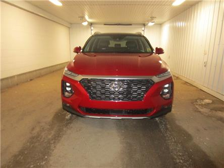 2019 Hyundai Santa Fe Ultimate 2.0 (Stk: 2080101) in Regina - Image 2 of 36