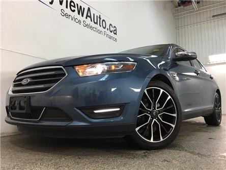 2019 Ford Taurus Limited (Stk: 36284J) in Belleville - Image 2 of 30