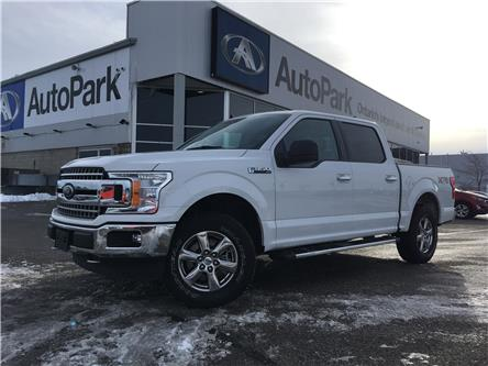 2019 Ford F-150 XLT (Stk: 19-89791RJB) in Barrie - Image 1 of 26