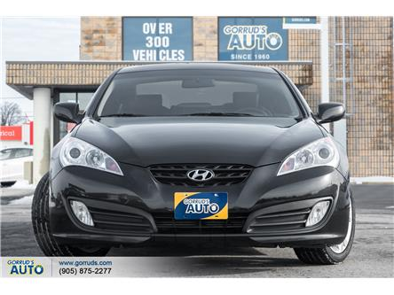 2012 Hyundai Genesis Coupe 2.0T (Stk: 069327) in Milton - Image 2 of 19