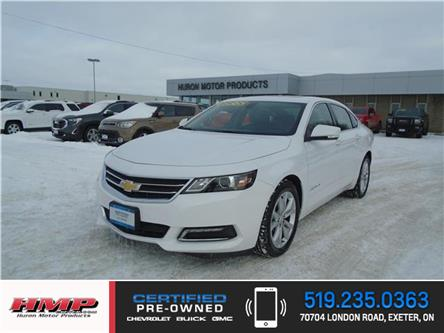 2019 Chevrolet Impala 1LT (Stk: 86389) in Exeter - Image 1 of 29
