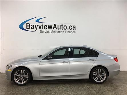 2015 BMW 320i xDrive (Stk: 36154W) in Belleville - Image 1 of 28