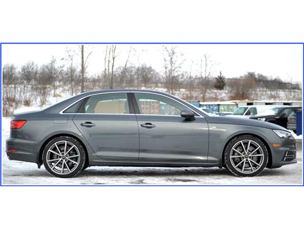 2017 Audi A4 2.0T Technik (Stk: D96880A) in Kitchener - Image 2 of 22