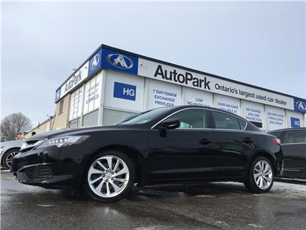 2016 Acura ILX Base (Stk: 16-00444) in Brampton - Image 1 of 18