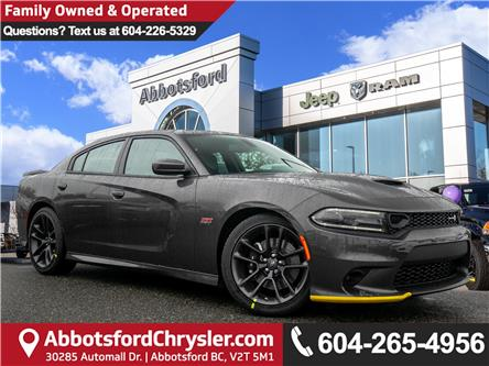 2020 Dodge Charger Scat Pack 392 (Stk: L122889) in Abbotsford - Image 1 of 25
