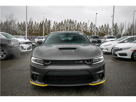 2020 Dodge Charger Scat Pack 392 (Stk: L122889) in Abbotsford - Image 2 of 25