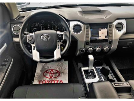 2018 Toyota Tundra SR5 Plus 5.7L V8 (Stk: P02733) in Timmins - Image 2 of 15