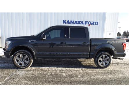 2016 Ford F-150 XLT (Stk: P47690) in Kanata - Image 2 of 17