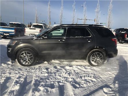 2017 Ford Explorer Sport (Stk: LEX041A) in Ft. Saskatchewan - Image 2 of 23
