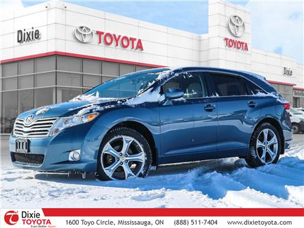 2011 Toyota Venza Base V6 (Stk: D200587A) in Mississauga - Image 1 of 27