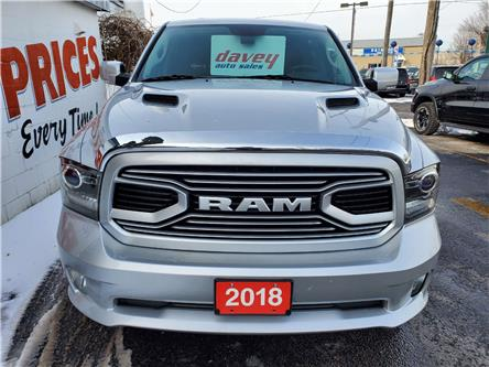 2018 RAM 1500 Sport (Stk: 19-269) in Oshawa - Image 2 of 15