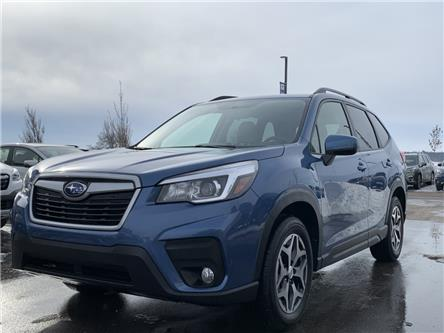 2019 Subaru Forester 2.5i Convenience (Stk: SUB1598R) in Innisfil - Image 2 of 17