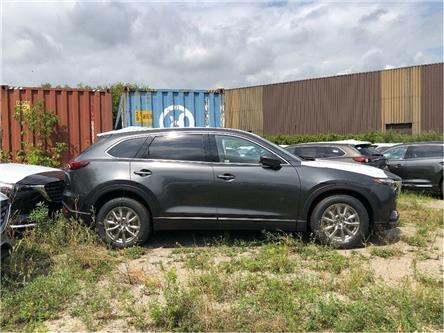 2018 Mazda CX-9 GS-L (Stk: 27876) in East York - Image 2 of 5