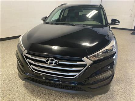 2018 Hyundai Tucson Luxury 2.0L (Stk: P12291) in Calgary - Image 2 of 18