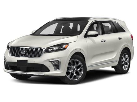 2020 Kia Sorento 3.3L SX (Stk: 105NL) in South Lindsay - Image 1 of 8