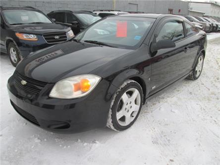 2006 Chevrolet Cobalt SS (Stk: bp789) in Saskatoon - Image 1 of 14