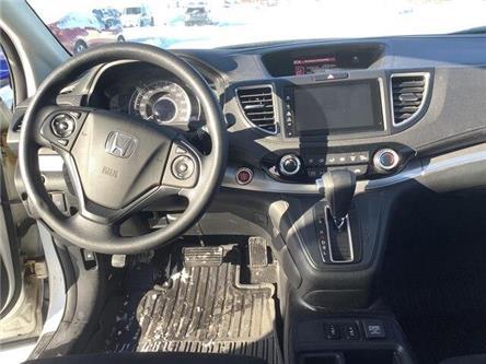 2016 Honda CR-V SE (Stk: P0957) in Orléans - Image 2 of 22