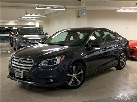 2017 Subaru Legacy 2.5i Limited (Stk: AP3510A) in Toronto - Image 1 of 29