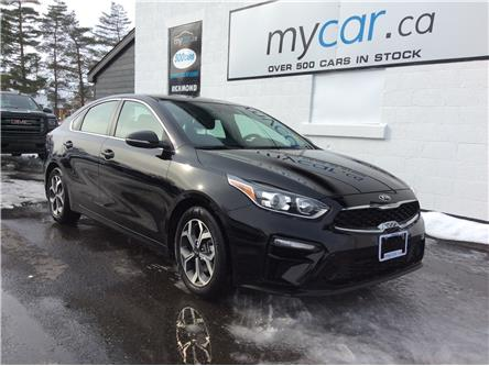 2020 Kia Forte EX (Stk: 200084) in Richmond - Image 1 of 20