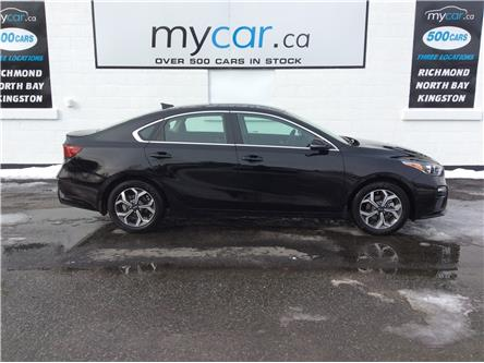 2020 Kia Forte EX (Stk: 200084) in Kingston - Image 2 of 20