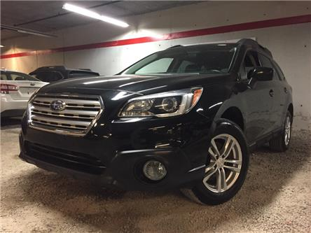2016 Subaru Outback 2.5i (Stk: P487) in Newmarket - Image 1 of 20