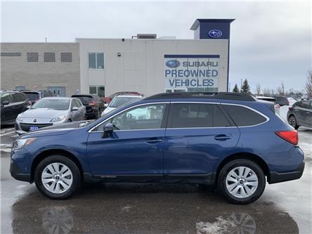 2019 Subaru Outback 2.5i Touring (Stk: SUB1595R) in Innisfil - Image 2 of 16