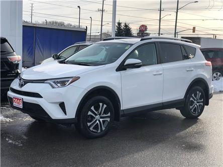 2016 Toyota RAV4 LE (Stk: TW083A) in Cobourg - Image 1 of 21
