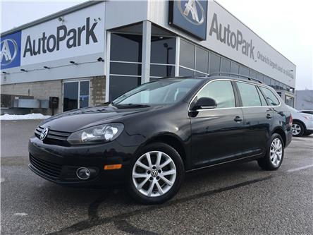 2014 Volkswagen Golf 2.0 TDI Trendline (Stk: 14-07208JB) in Barrie - Image 1 of 23