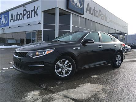 2018 Kia Optima LX (Stk: 18-43305T) in Barrie - Image 1 of 23