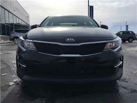 2018 Kia Optima LX (Stk: 18-43305T) in Barrie - Image 2 of 23