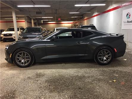 2018 Chevrolet Camaro 2SS (Stk: P392B) in Newmarket - Image 2 of 24
