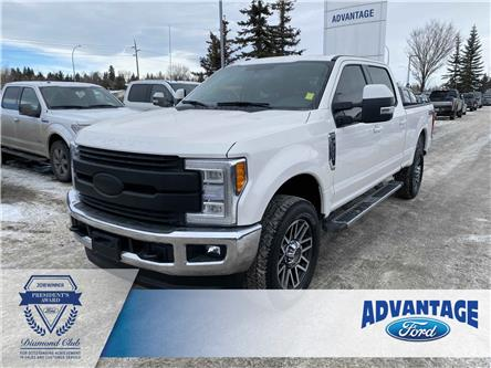 2018 Ford F-350 Lariat (Stk: 5592) in Calgary - Image 1 of 26